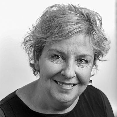 Frances Rush